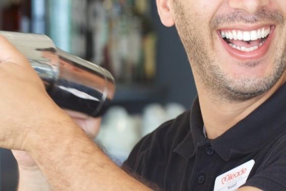 Barman H/F