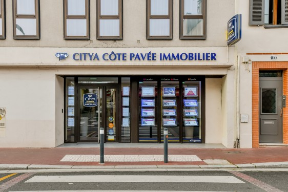 Comptable Immobilier H/F