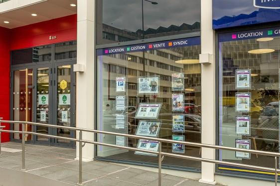 Photo de l'offre d'emploi Comptable Immobilier H/F